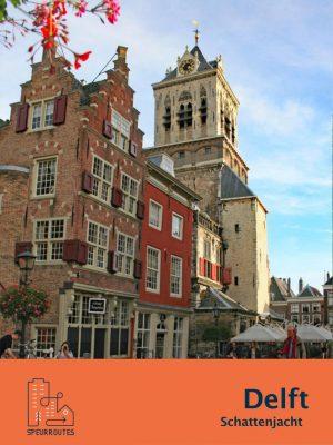 SJ-Delft