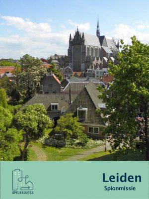 SM Leiden