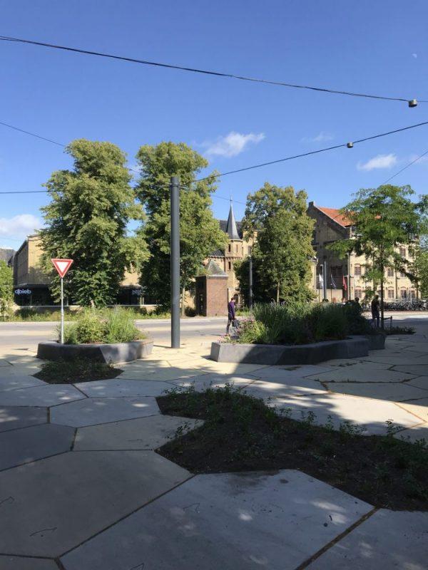 Moordroute Leeuwarden