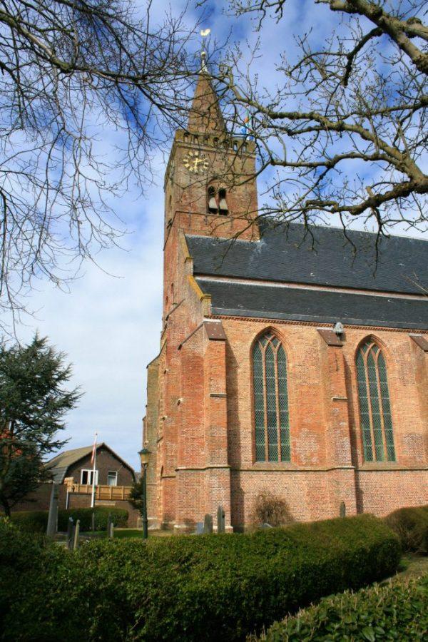 MM Den Burg Texel