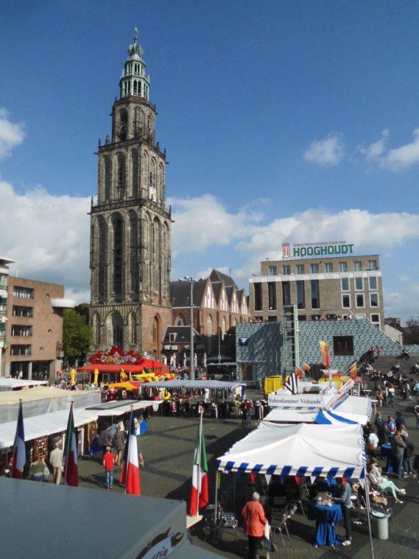 Schattenjacht Groningen