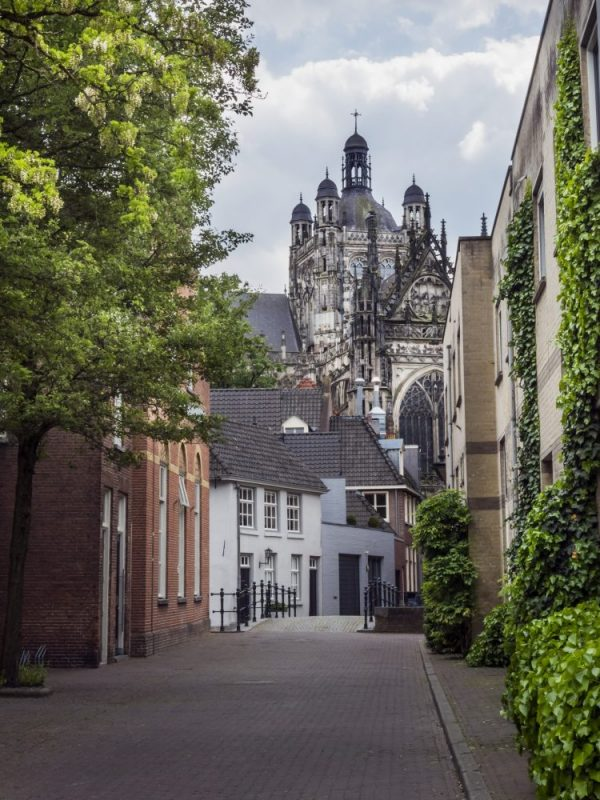 SPM Den Bosch