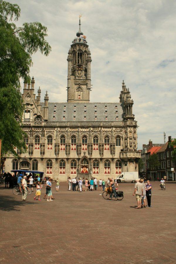 Moordroute Middelburg