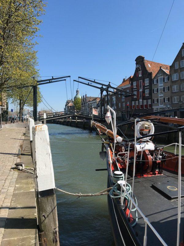 Moordroute Dordrecht
